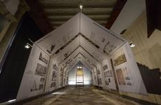New Zealand's Pavilion in Venice