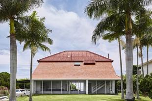 2016 Brisbane Regional Architecture Awards