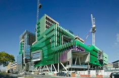 Lady Cilento Children's Hospital, Qld