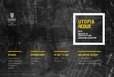 UNSW Master of Architecture graduate show: Utopia Redux