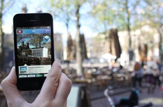 Architecture in an age of Augmented Reality