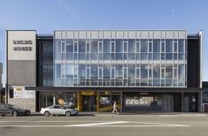 2015 Nelson–Marlborough Architecture Awards