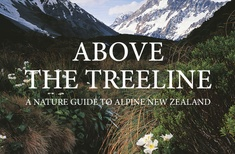 A nature guide to alpine New Zealand