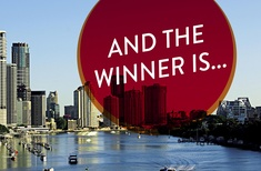 Our Brisbane competition winner revealed