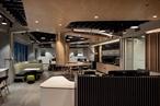 An agile workplace