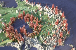 2012 AILA National Landscape Architecture Award: Research and Communication