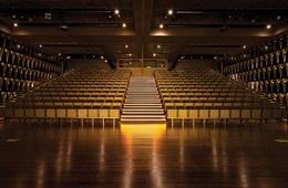 Nudgee College Tierney Auditorium