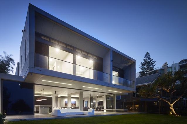 2016 Gold Coast Northern Rivers Regional Architecture Awards Architectureau