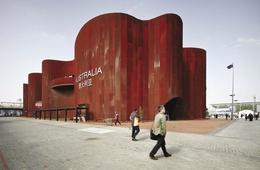 Australian Expo Pavilion