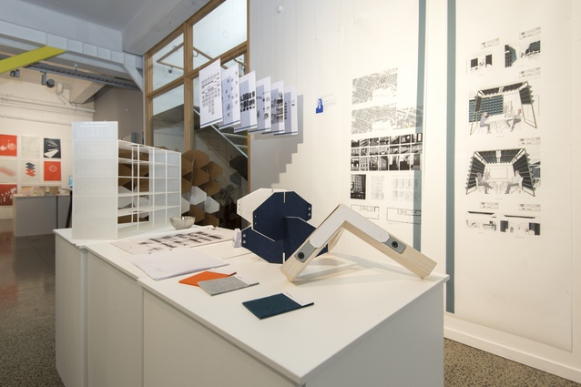thesis in interior architecture Harvard graduate school of design thesis  harvard thesis  thesis,  harvard university  bo bardi & frey: search for a living architecture  in  interior design master of advanced architectural design news / events  research labs.