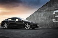 Motoring: Tesla Model 3