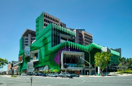 2015 Queensland Architecture Awards