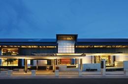 Cairns Cruise Terminal