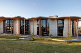 2014 Qld Regional Architecture Awards: Gold Coast & Northern Rivers