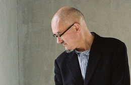 Peter Wilson awarded 2013 Australian Institute of Architects Gold Medal