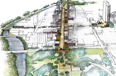 Design Parramatta: blueprint for renewal