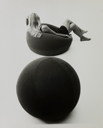 Obo chair (1974).