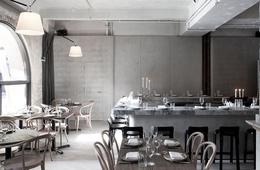 2012 Eat-Drink-Design Awards: Best Restaurant Design