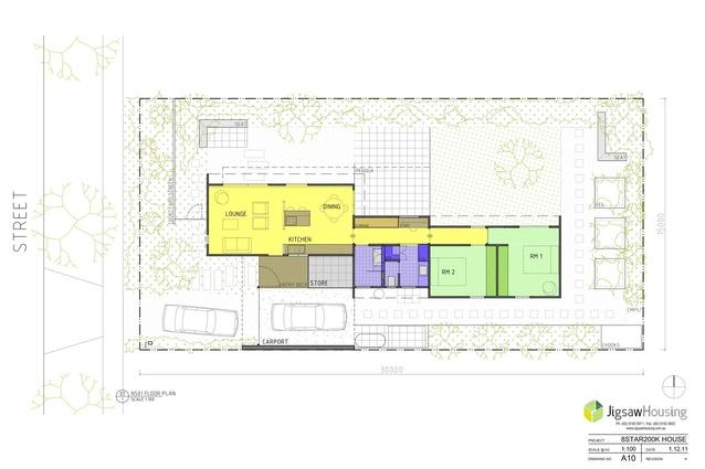 Design concept homes canberra