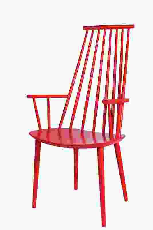Hay J110 chair.