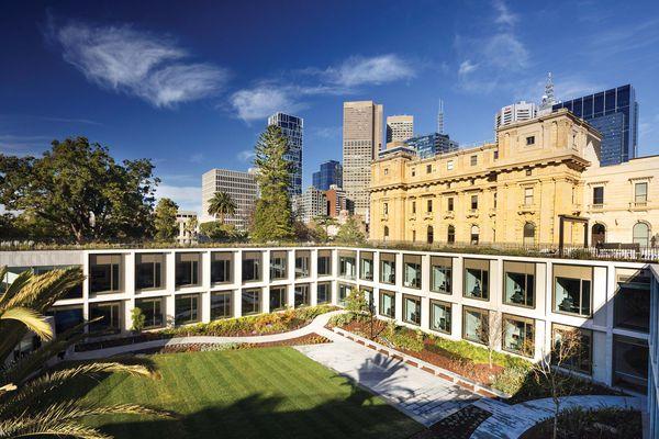 2019 National Architecture Awards: National Award for Urban Design