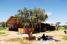 Sharing plans for Aboriginal housing