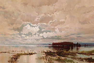 Flood Country – An Environmental History of the Murray-Darling Basin