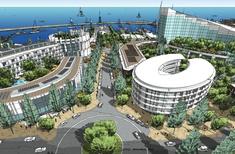 WA government commits to $120-million Perth waterfront redevelopment