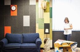 Edith Cowan University Student Lounge