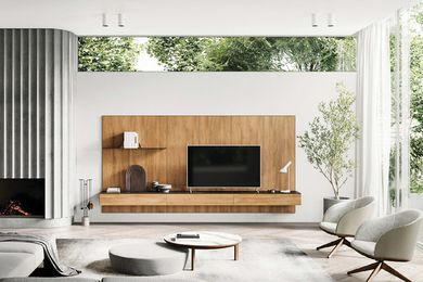 Frame Living System from Cosh Living.