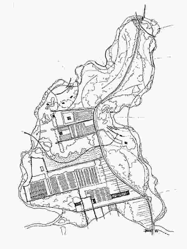 Weston Park: A concept masterplan.