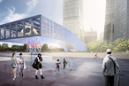 In ship-shape: OMA appointed to transform disused shipyard into a new exhibition centre