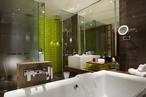 Axor Citterio in luxury Taipei hotel