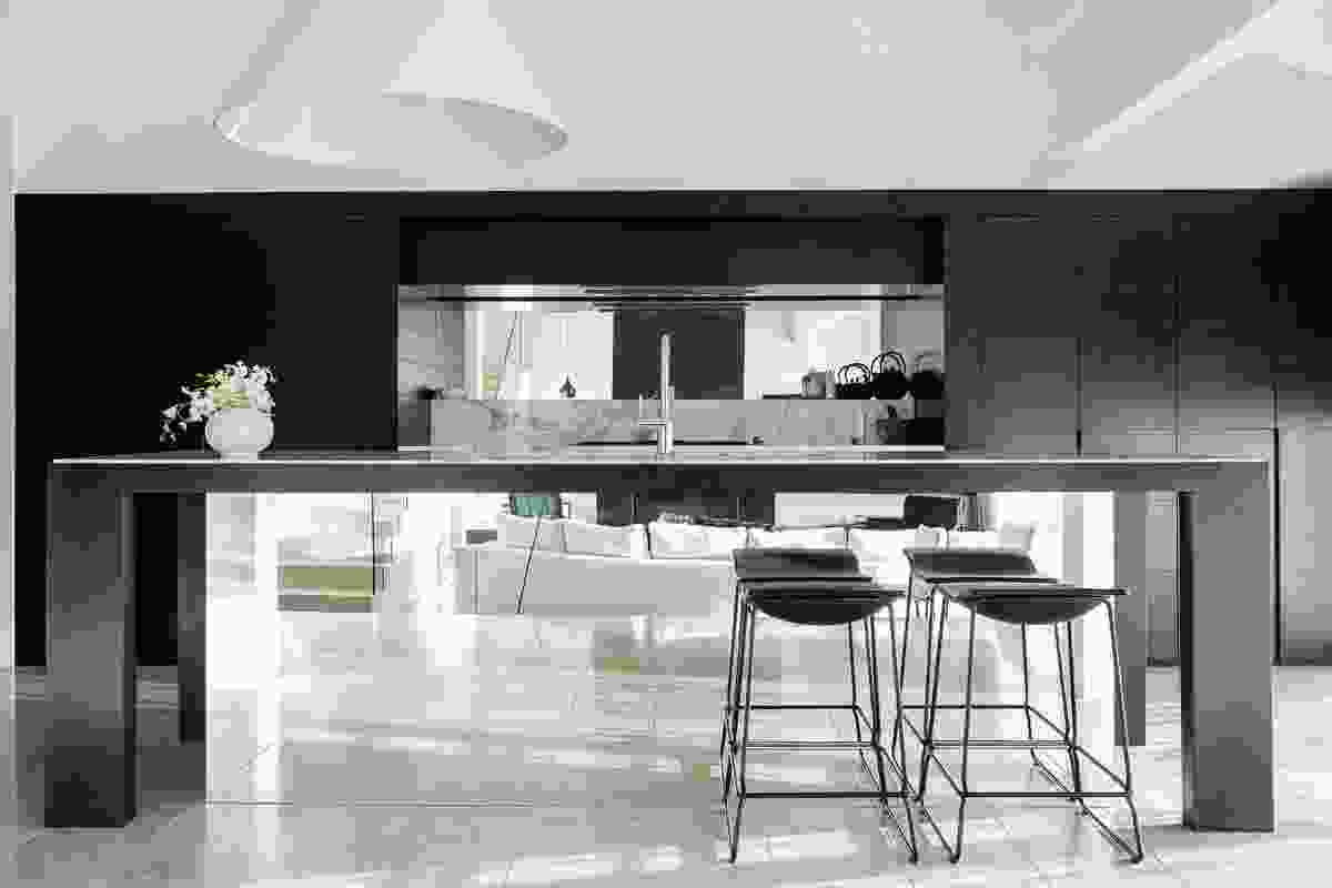 TMK Residence by Genesin Studio.