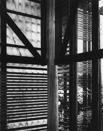 Detail of Mooloomba House. Image: Patrick Bingham-Hall