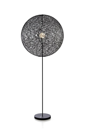 Random Light LED floor lamp by Bertjan Pot for Moooi.