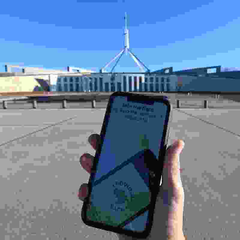 Australians' concerns about the COViDSafe contact-tracing app illustrate the need for transparent safeguards when citizens are asked to share their data.
