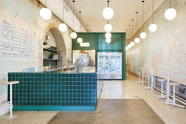 ARCHITECH 2019 Eat Drink Design Awards: Best Retail Design architect, architecture design, best architecture, computer architecture, house architecture, what is architecture