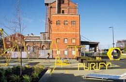 Writing history: Harts Mill Surrounds