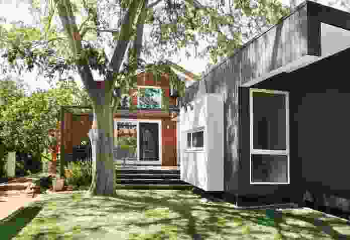 Flanagan Lewis House by Arquitectura.