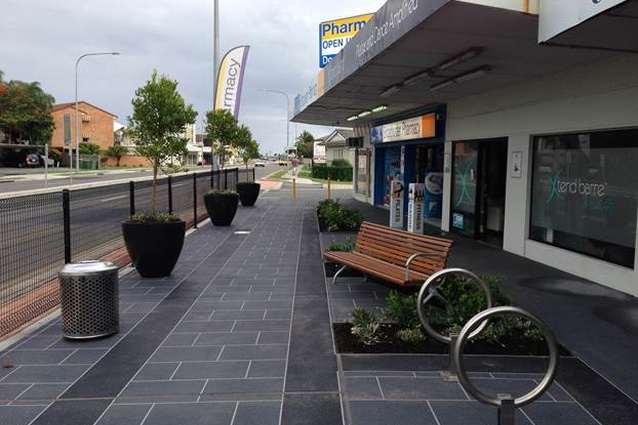 Tactical Urbanism Projects by City Place Making, City of Gold Coast.
