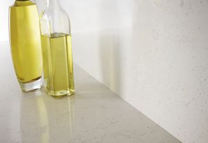 The new Vortium quartz surface from Silestone by Cosentino.