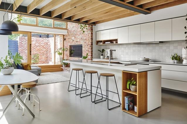 Melbourne Vernacular by Altereco Design.
