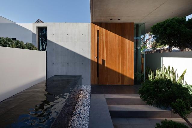 Gallery House by Domenic Alvaro.