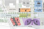 Architects appointed for Parramatta Square public space