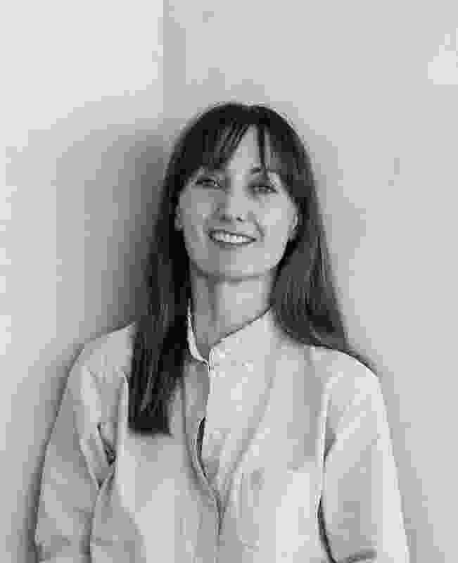 Kirsten Stanisich.