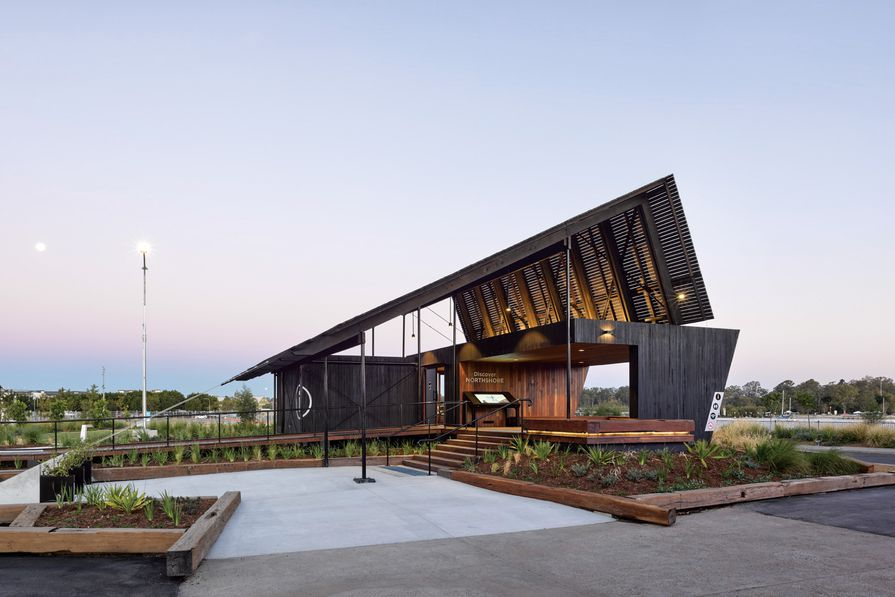 2018 National Architecture Awards National Award For Small Project