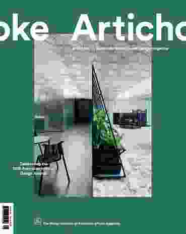 Artichoke 63 preview