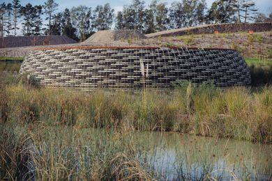 World Landscape of the Year 2016 winner: Kopupaka Reserve by Isthmus.