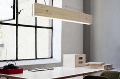 Plank light